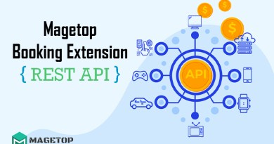 Magetop Booking Extension REST API