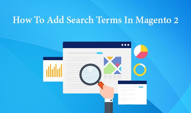 How To Add Search Terms In Magento 2