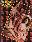 The last issue of Oz - November 1973