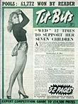 A Tit-Bits cover from 1955