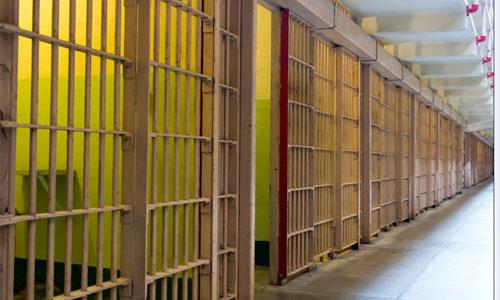 6 Worlds Scariest Prisons