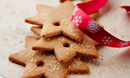 5 Christmas Desserts From around the World