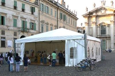 fiera Mantova