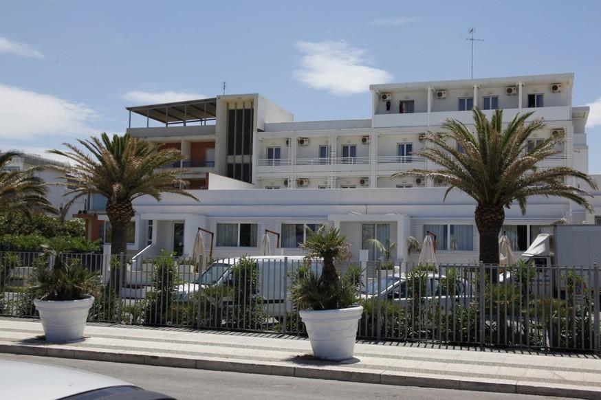 Hotel La Terrazza  Maggialetti Viaggi