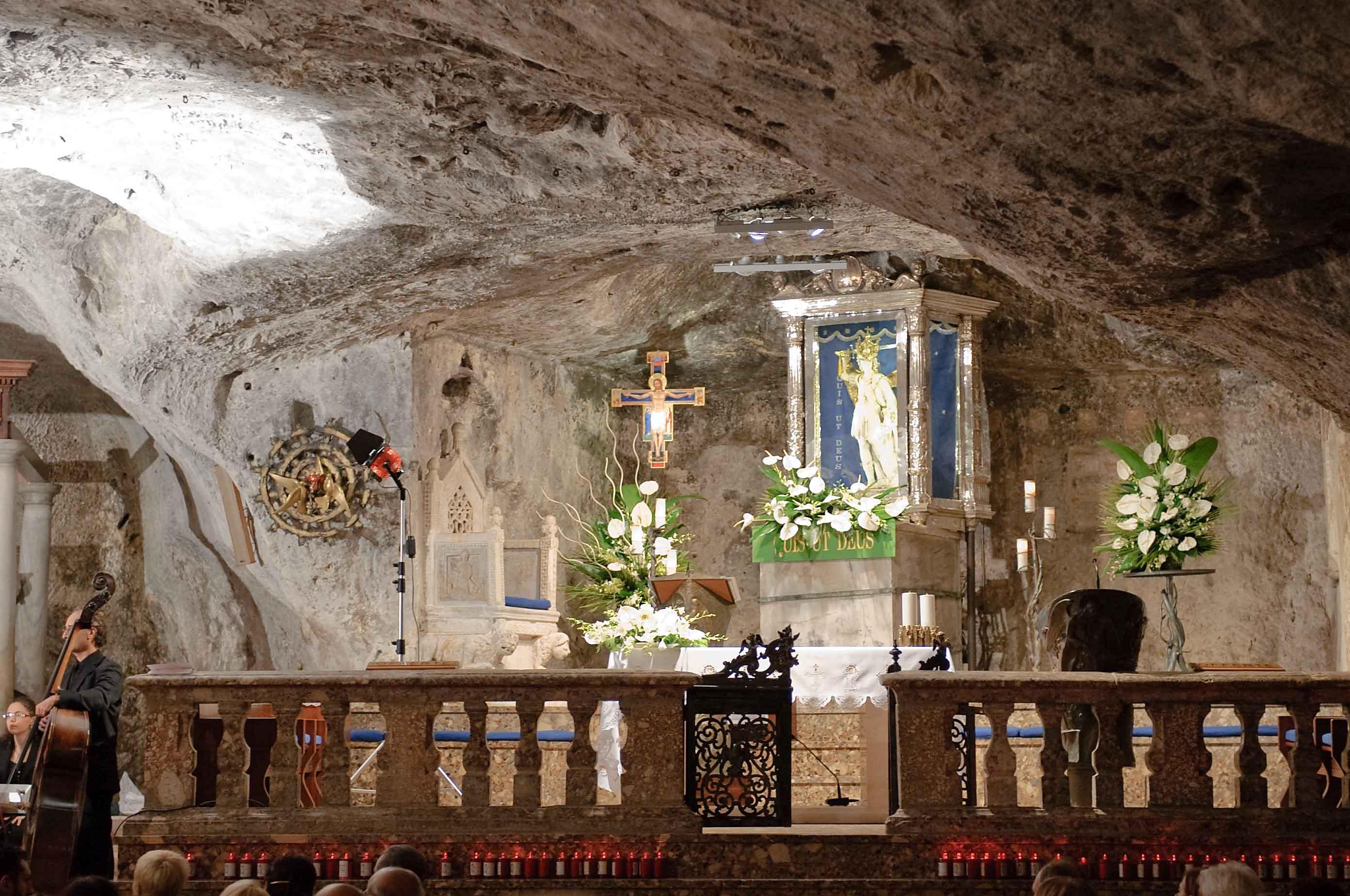 San Giovanni Rotondo e Monte SAngelo  Maggialetti Viaggi