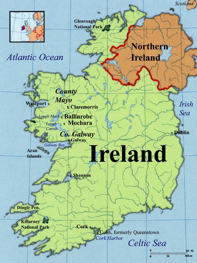 """Résultat de recherche d'images pour """"pictures of ireland map"""""""