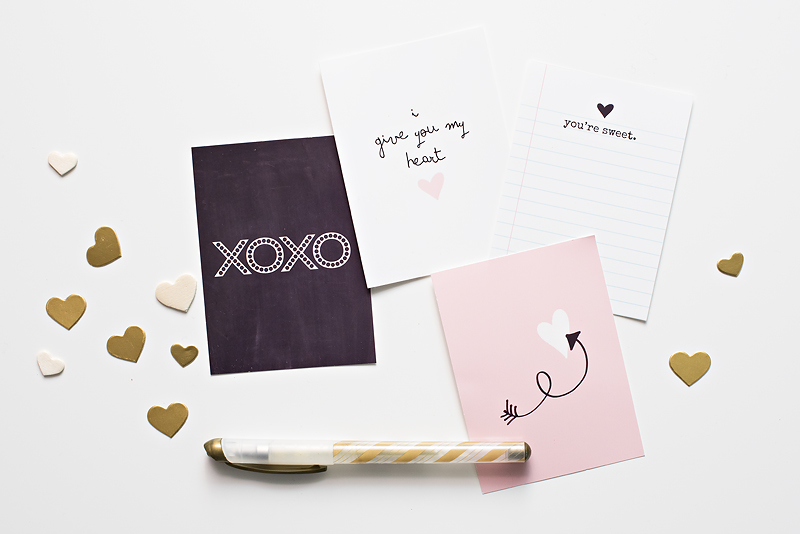 Maggie Holmes Valentine's Cards & Tags-1