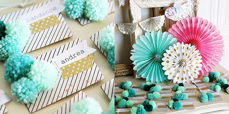 be crafty name tags