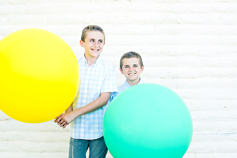 Matthew & Nathan Balloons May 2015-14