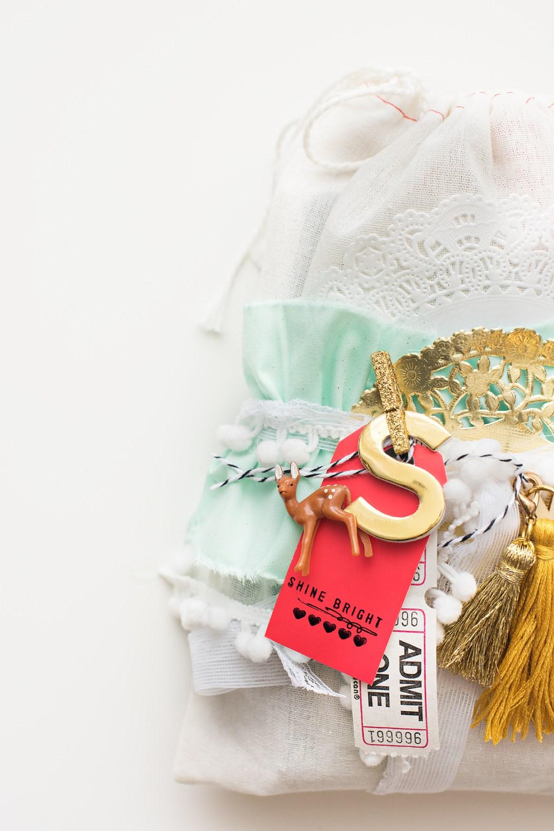 Maggie Holmes DIY Christmas Packaging-9