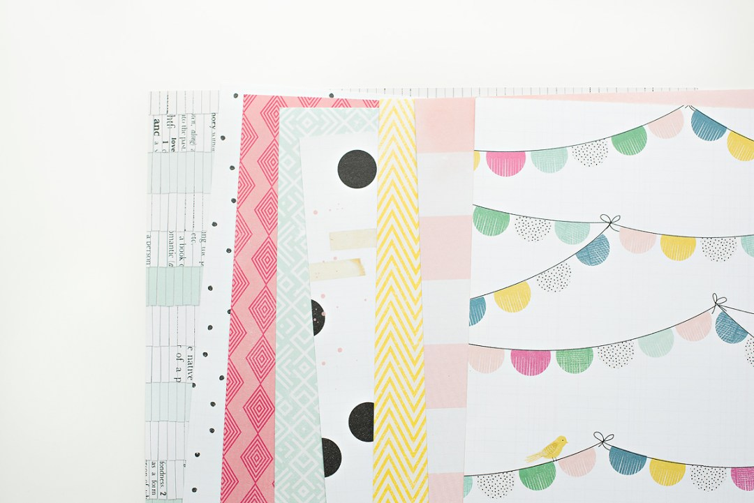 Maggie Holmes Crate Paper Bloom CHA 2016-24