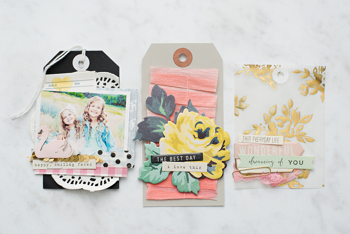 Maggie Holmes Crate Paper Bloom CHA 2016-31