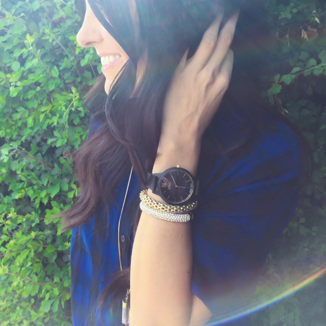 Maggie Holmes Jord Watch-4