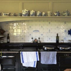 Kitchen Tile Murals Hanging Cabinets Hand Painted Tiles,ceramic Murals,bespoke Designs And ...