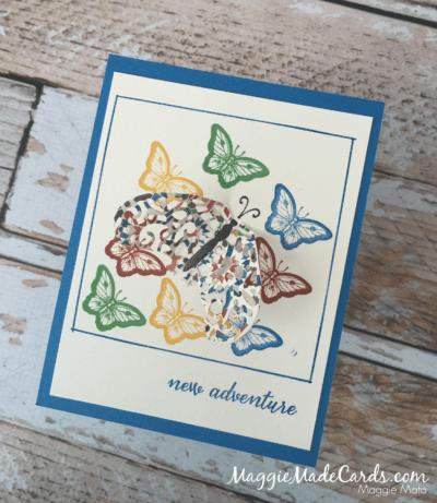 Stamp Ink Paper #63