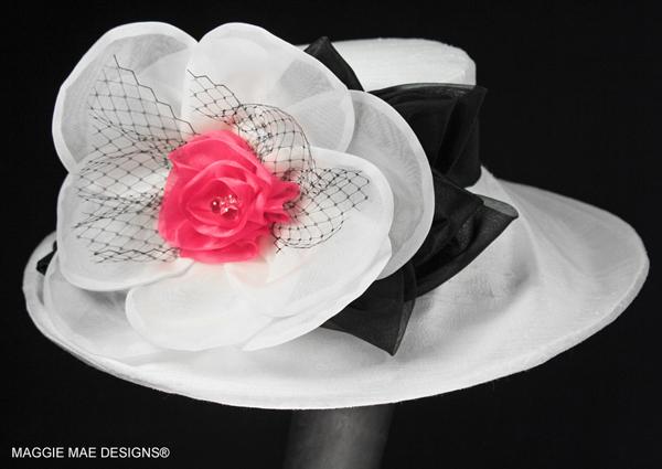 Breeders' Cup hats, Derby hats, Del Mar hats