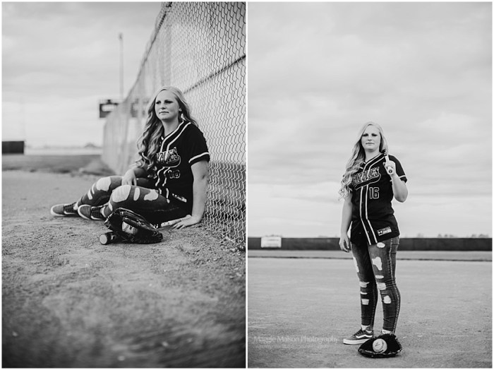 senior girl potraits