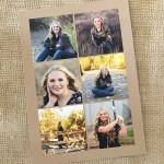 custom photo graduation invitations