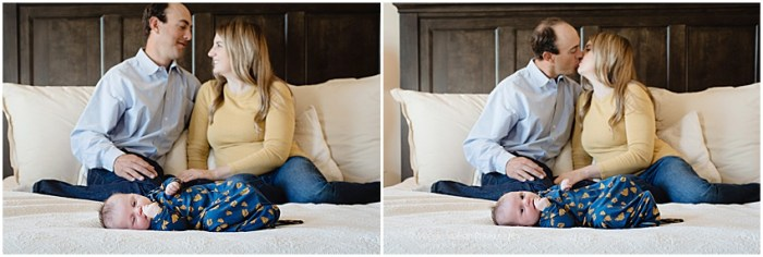Idaho newborn lifestyle photographer