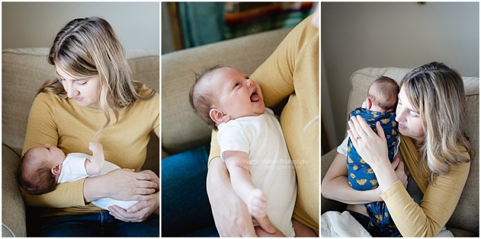 Idaho newborn lifestyle photographer