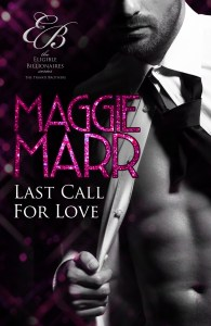 Last Call For Love book cover