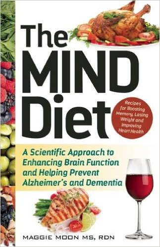 The mind diet book everyday healthy eating my latest book is now available forumfinder Choice Image