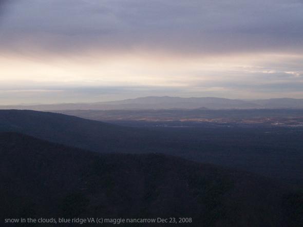 Photography Portfolio: Shenandoah Valley