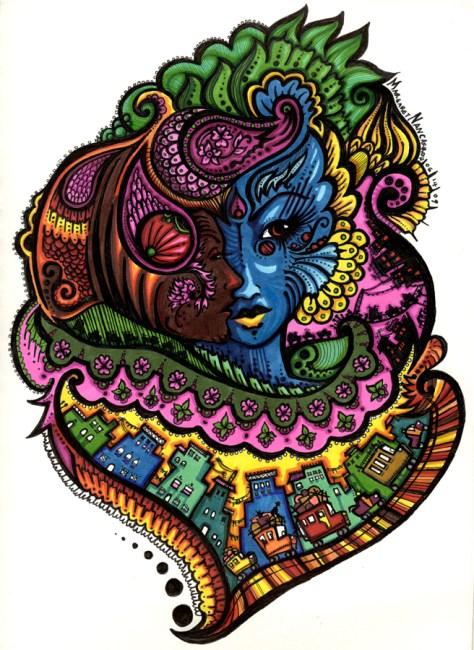 #10 - The Vivid Dreams