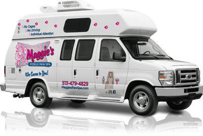 Mobile Grooming Unit