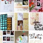 """{""""Tell Your Story"""" Press Release from Red Velvet Art}"""