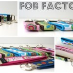 {gift with purchase :: the Fob Factory}