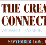 {The Creative Connection Event}