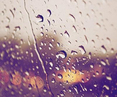 {rain, sewing & coffee}