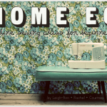 {Press Release :: Home Ec Sewing Class}