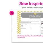{Sew Inspiring ~ my Tumblr page}