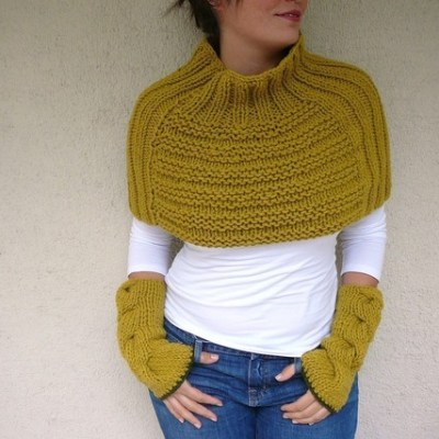 {i [heart] knitted items}