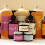 {Nourish, a line of baby products}