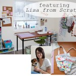 {Quit Your Day Job, featuring Lisa From Scratch}