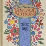 {win a *signed* copy of Vintage Notions by Amy Barickman}