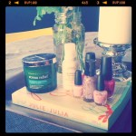 {<em>Inspiration Workshop!</em> — week #6, pamper yourself}