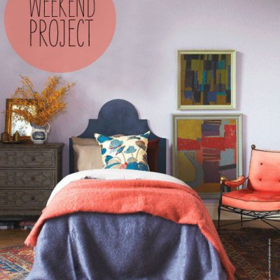 {<em>Inspiration Workshop!</em> — Bedrooms}