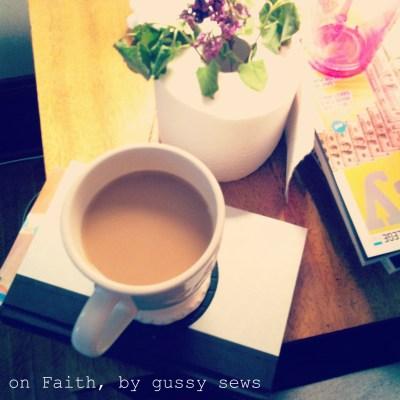 {faith.}