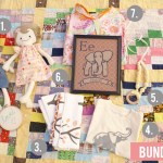 {Baby Bundle Giveaway — $550+ in prizes, including Baby Bjorn, Baby Be Blessed, The Vintage Honey + more!}
