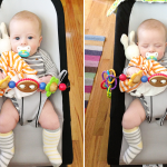 My favorite baby registry items!