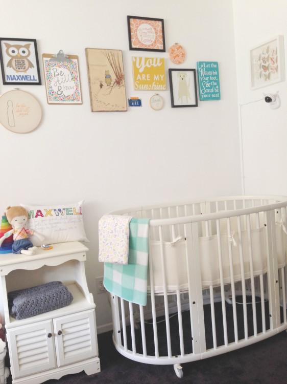 maxwell nursery nook maggie whitley