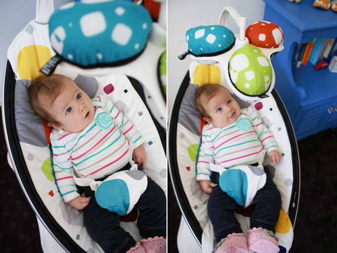 4moms mamaRoo maggie whitley