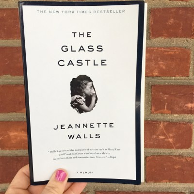 """Discussing """"The Glass Castle""""…"""