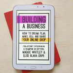 Here's a GREAT resource for your handmade business!