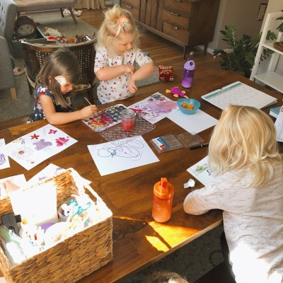 Year 2: our homeschool journey…