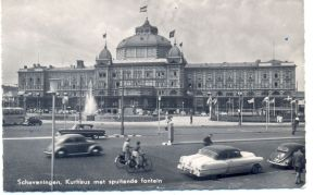 ScheveningenOlanda1958